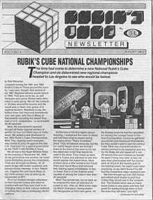 1982-Rubiks-cube-newsletter