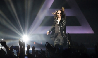 30 Seconds to Mars: Photo Credits: Daniel Boud (boudist.com)